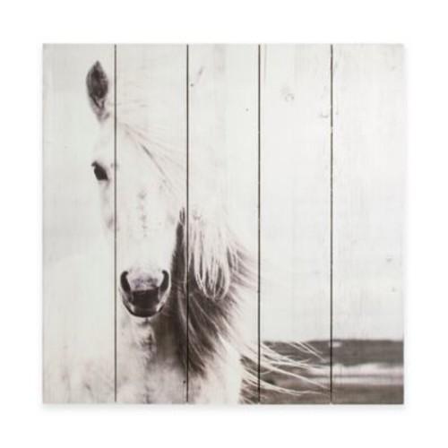 Graham & Brown Horse Wood Print Wall Art