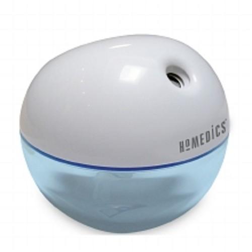HoMedics Personal Cool Mist Ultrasonic Humidifier, Model HUM-CM10