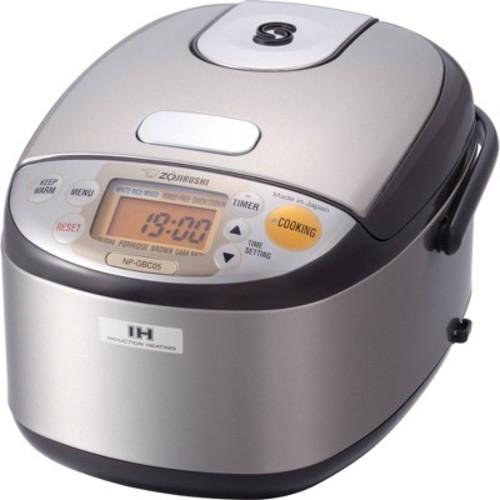 Electric Rice Cooker ZOJIRUSHI
