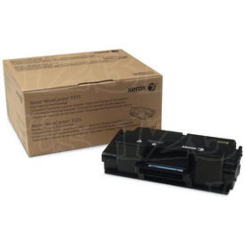 Xerox 106R02309 / 106R2309 High-Capacity Black OEM Laser Toner Cartridge