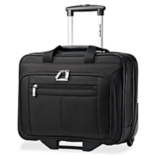 Samsonite Classic 43876-1041 Carrying Case (Roller) for 15.6