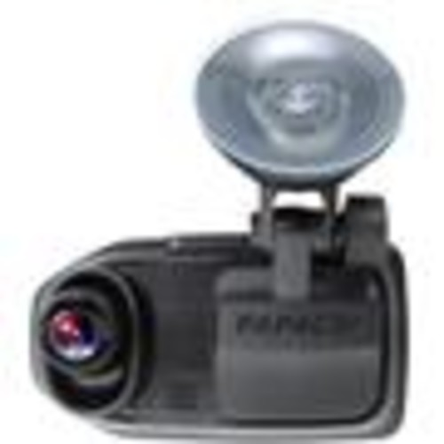 PAPAGO GoSafe 760 Dash cam system with front- and rear-view cameras