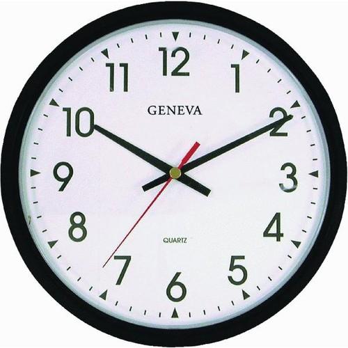 La Crosse Technology Quartz Wall Clock - 404-2636-INT