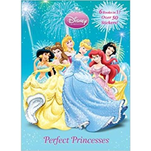 PERFECT PRINCESSES -