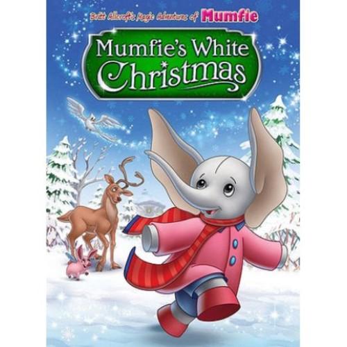 Mumfie's White Christmas (Widescreen)
