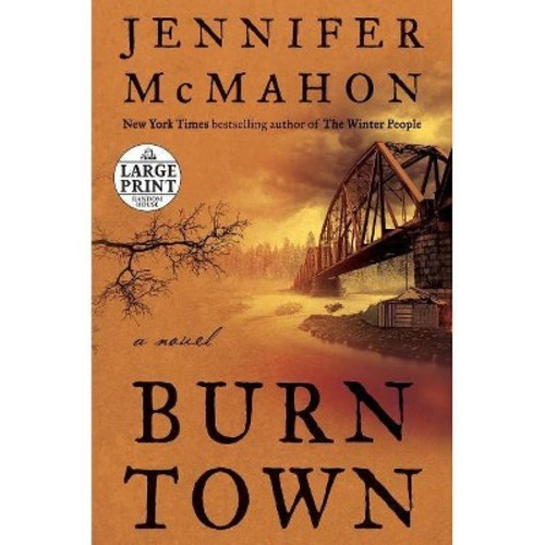 Burntown (Paperback) (Jennifer McMahon)