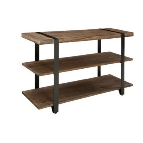 Alaterre Furniture Modesto Rustic Natural Console Table