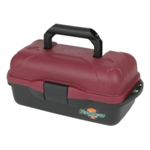 Flambeau 1-Tray Classic Tackle Box with Zerust