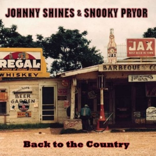 Back to the Country [Vinyl]