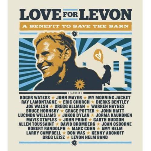 Love For Levon (Blu-ray)