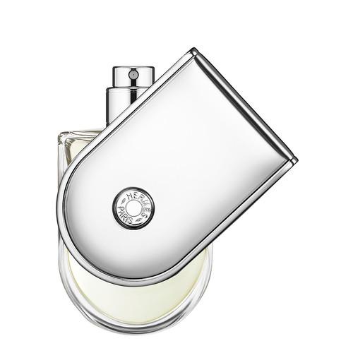 Voyage d'Herms Eau de Toilette Refillable Natural Spray, 3.3 oz./ 100 mL