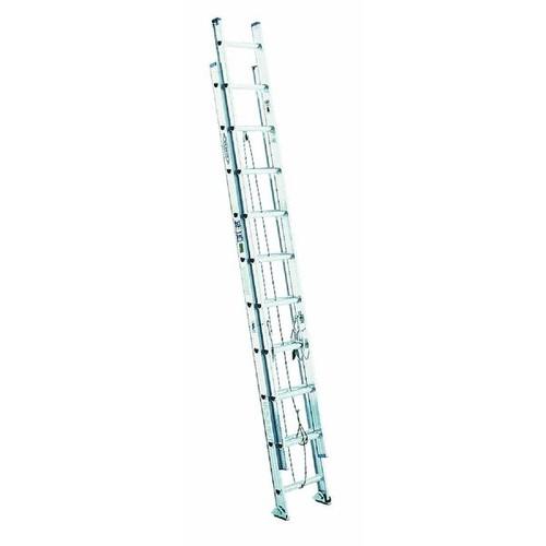 Werner Type I Aluminum Extension Ladder - D1328-2
