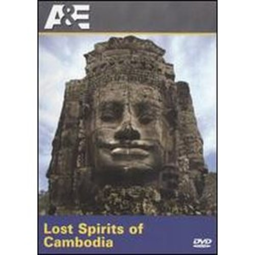 Ancient Mysteries: Lost Spirits of Cambodia DD2