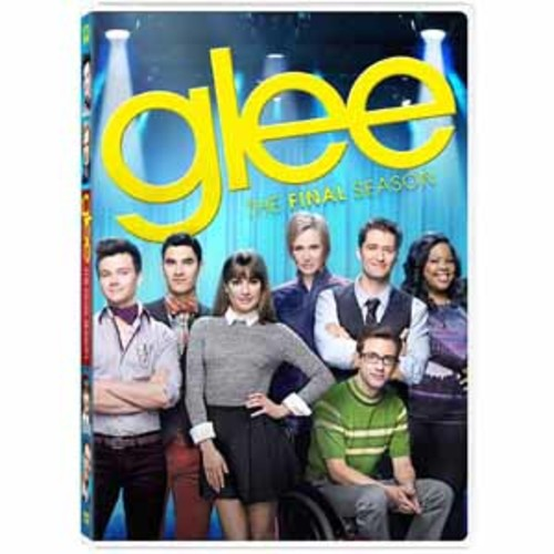 Glee: Season 6 [4 Discs]