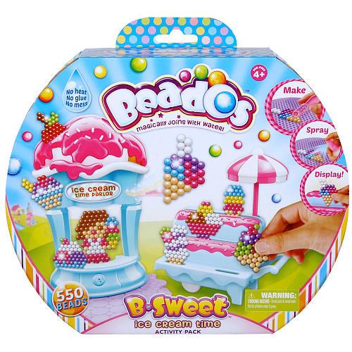 Beados S5 B Sweet Ice Cream Time Activity Pack
