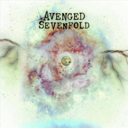 Avenged Sevenfold - Stage (CD)
