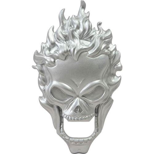 Diamond Select Toys - Marvel Ghost Rider Bottle Opener - Enameled Silver