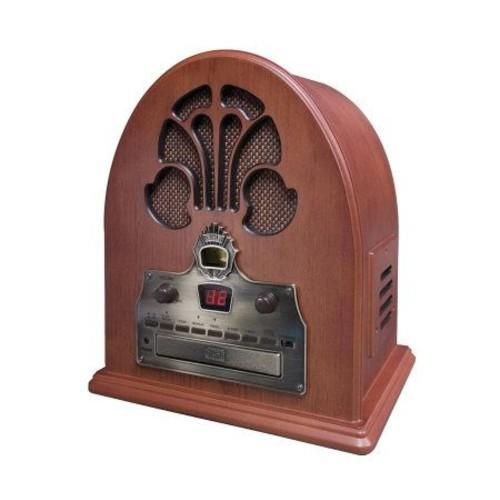 Crosley Cathedral Radio CD Player