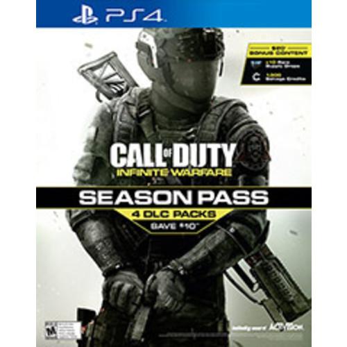 Call of Duty: Infinite Warfare Season Pass [Digital]