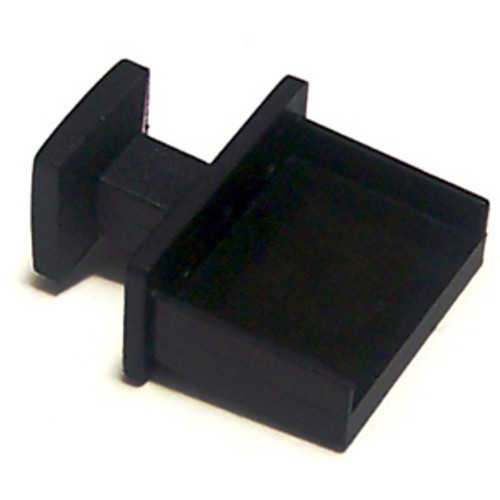 Micro Connectors 10 Pack USB Covers