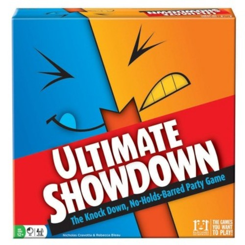 R and R Games Ultimate Showdown