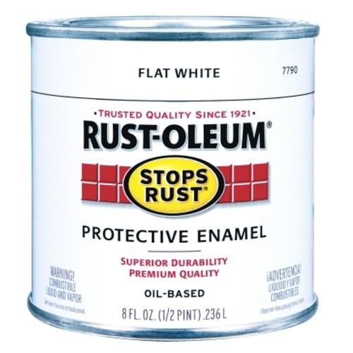 Rust-Oleum 1/2 Pint F
