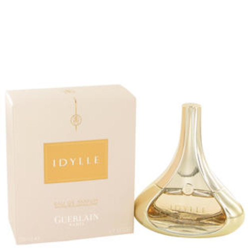 Guerlain Idylle by Guerlain Women Eau De Parfum Spray 17 oz