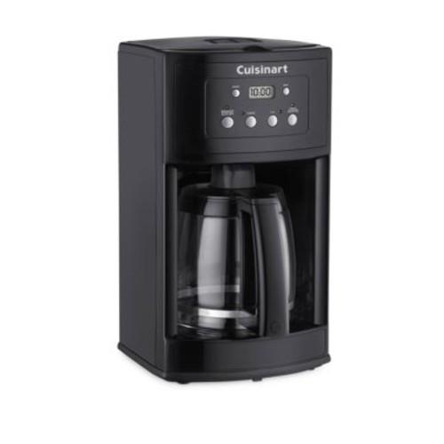 Cuisinart - 12 Cup Programmable Coffee Maker