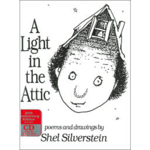 A Light in the Attic: 20th Anniversary Edition with CD