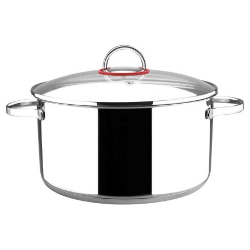 Nova 3 Qts. Stainless Steel Dutch Oven with Lid