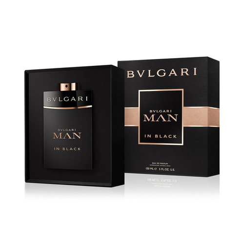Bvlgari Man in Black 5-ounce Eau de Parfum Spray