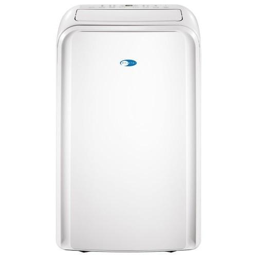 Whynter - 12,000 BTU Portable Air Conditioner - Frost White