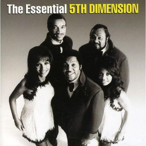 The Essential 5th Dimension [CD]