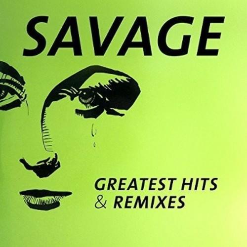 Greatest Hits & Remixes [CD]