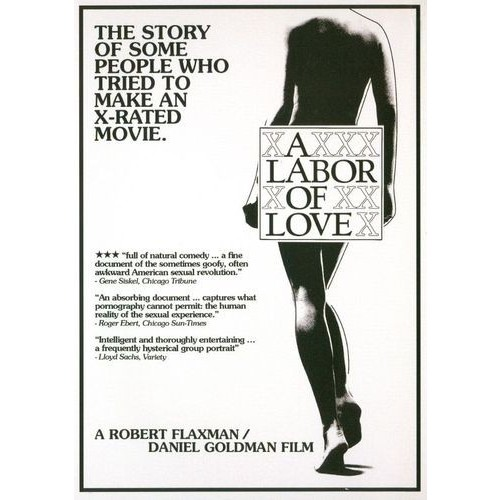 A Labor of Love [DVD] [English] [1976]