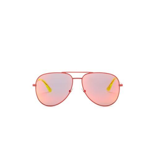 SAINT LAURENT Women'S Metal Sunglasses