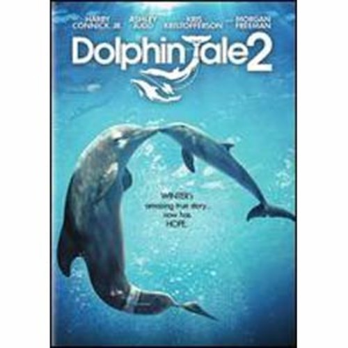 Dolphin Tale 2 WHV
