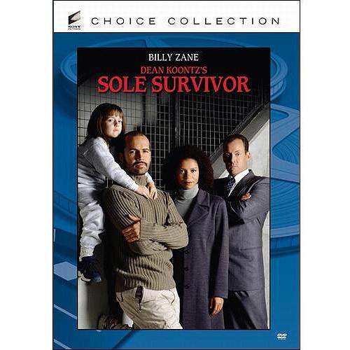 Dean Koontz's Sole Survivor [DVD] [2000]