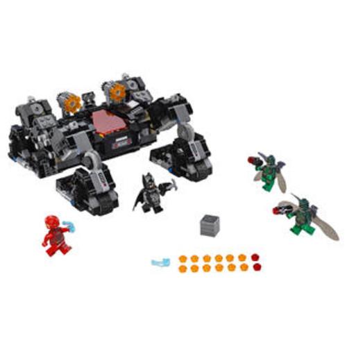 LEGO Super Heroes DC Comics Justice League Knightcrawler Tunnel Attack (76086)