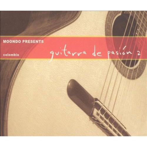 Guitarra de Pasin, Vol. 2 [CD]