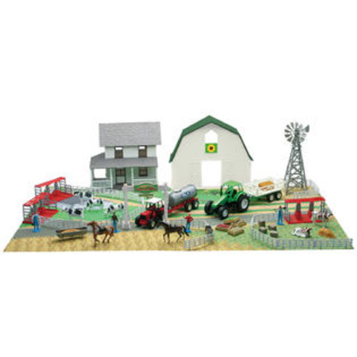 ray Toys Farm Playset