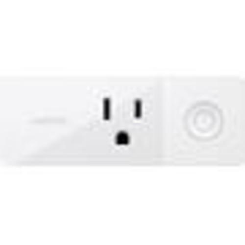 Belkin Wemo Mini Smart Plug Wireless smart home outlet
