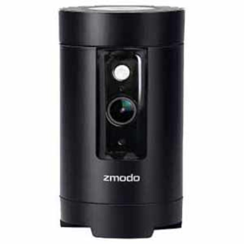 Zmodo Pivot 1080p Wireless Security Camera and All-in-One Smart Home Hub :ZM-SHP001B