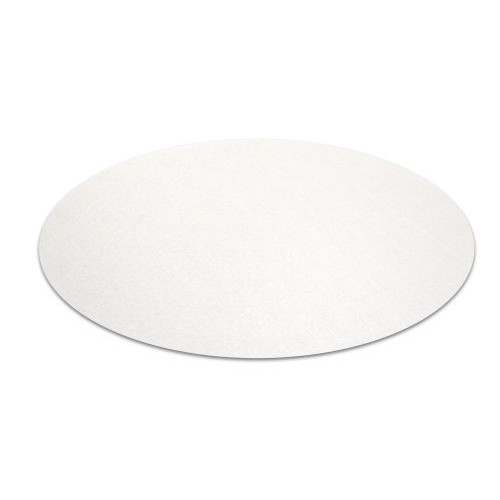Floortex Ultimat Polycarbonate Mat for Floors/Carpets to 1/2