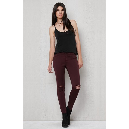 PacSun Malbec Ripped Dreamy Jeggings