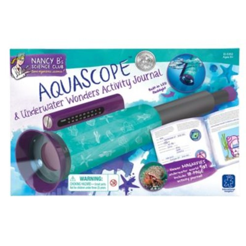 Educational Insights Nancy B's Science Club Aquascope