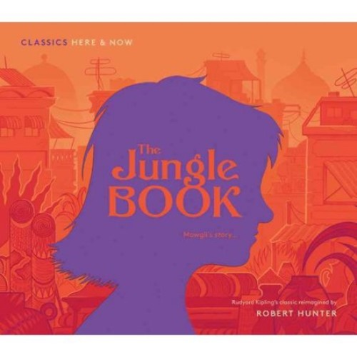The Jungle Book: Mowgli's Story (1998)