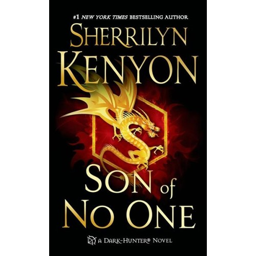 Son of No One (Dark-Hunter Series #18)