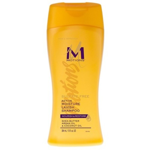 Motions Nourish & Care Lavish Shampoo - 13 fl oz