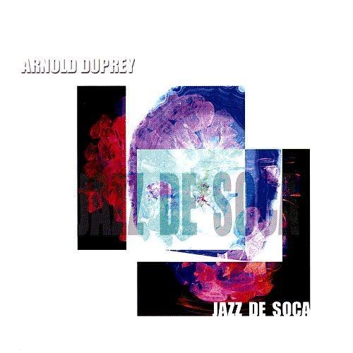 Jazz de Soca [CD]